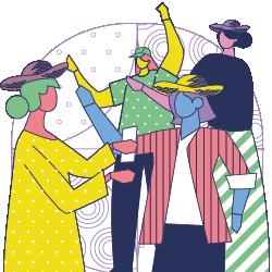 Ícono o ilustración